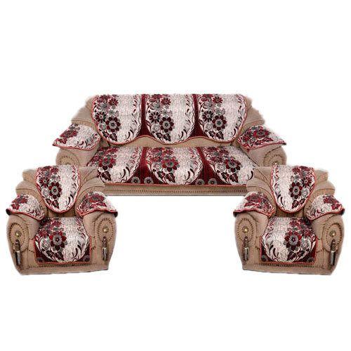 Chenille Sofa Cover Set