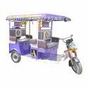 High Battery E Rickshaw