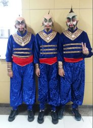 Aladdin Play Costumes