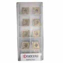 Carbide Kyocera CNMG Inserts, for CNC Machine