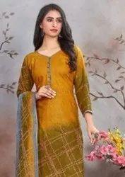 Jagruti Aarohi Vol-8 Printed Cotton Dress Material Catalog Colection