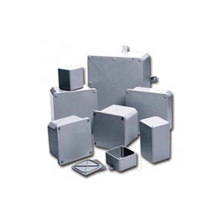 HCT Fiberglass and Polyester Resin FRP Junction Box