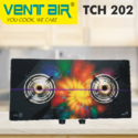 Ventair Gas Stove TCH 202