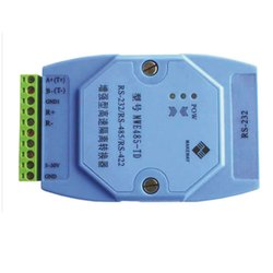 RS 232 to RS 485/RS 422 Converter Din Rail/MWE-485TD