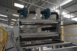 Vacuum Tension Control for Automatic Plant