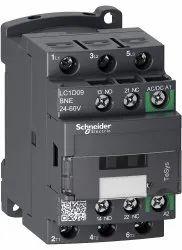 3pole & 4pole DIN Rail Industrial Electrical Contactors