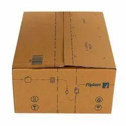 Flipkart B24 Corrugated Box