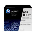 HP 64X LaserJet Toner Cartridge
