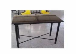 Granite Cafeteria Table