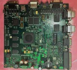 Mixed Signal PCB