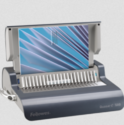 Model Galaxy - 500 E Electric Comb Binder