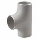 Stainless Steel Butt Weld Tee