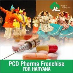 Pharma Franchise for Haryana