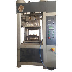 Shell Core Moulding Machine