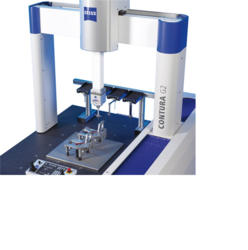 Zeiss Bridge Type CMM Contura G2 Machines, for Laboratory