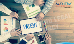 Patent Registration Consultant