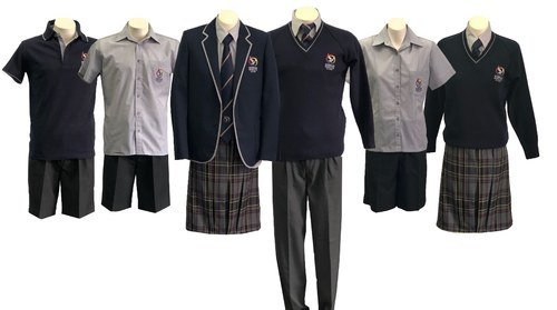 Noble Hosiery School Uniforms, For Schools