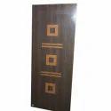 Wooden Laminated Door