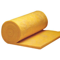 Resin Bonded Glass Wool Mattresses