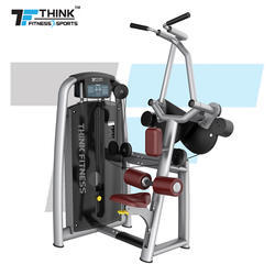 Pull Down Gym Machine