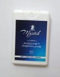 Pocket Perfume