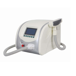 Q Switch YAG Laser Machine