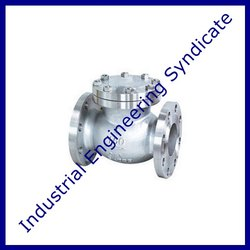 BHEL Swing Check Valve