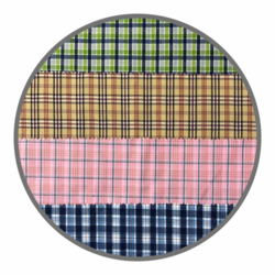 Tamil Nadu Government School Uniform Fabrics
