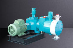Lime Dosing Pumps
