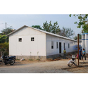 Prefabricated Low Cost Housing