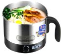 SS 400w Multipurpose Cooker, Size: Small