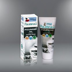 Parampara Pourass Shaving Cream