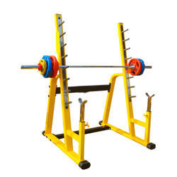 Squat Rack Manufacturers Amp Suppliers In India