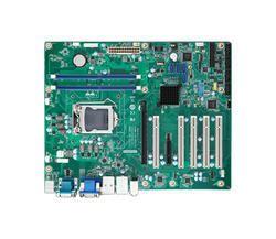 Industrial Motherboard_ AIMB-705