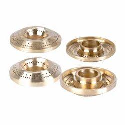 Casting Brass Burners Brass Top