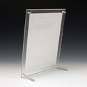 Acrylic Podium Stands