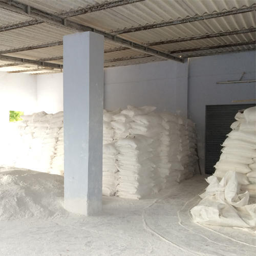 Hydrated Lime - Calcium Hydroxide Manufacturer from Chennai
