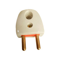 Cng Multi Color 2 Pin Electric Plug Top