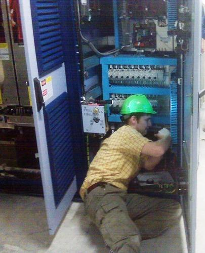 Variable Frequency Drive Repairing in Bhadra, Ahmedabad