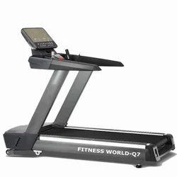 Commercial Treadmill Q7 Fitness World