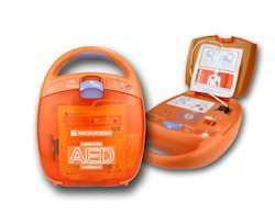 Nihon Kohden AED Pad