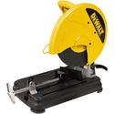 Dewalt 14 Chop Saw Machine