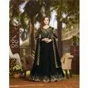 Wedding Collection Anarkali Suit For Women