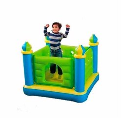 Intex Inflatable Junior Jump-O-Lene