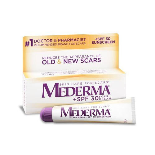 Scar Cream Mederma Scar Cream Wholesale Trader From New Delhi