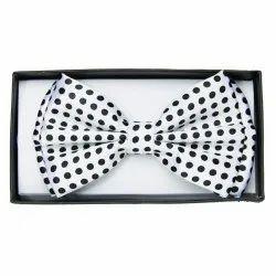 Polka Dot Custom Tie