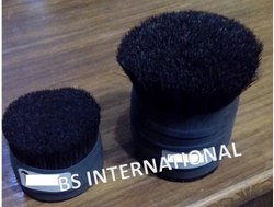 Leather Natural Hair for Paint Brush