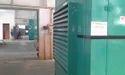 Industrial Sound Proof Acoustic Enclosures