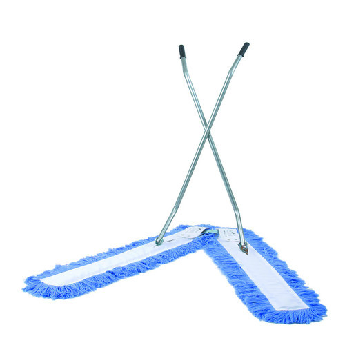 Cotton Scissor Mop For Cleaning Rs 250 Range Start From