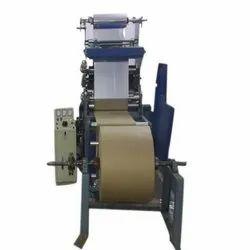 Industrial Lamination Machine